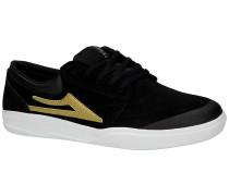 Griffin XLK Skateschuhe schwarz