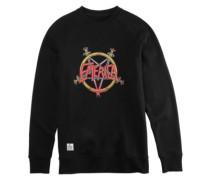 Arrows Crewneck Sweater black