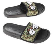Kush Sandalen schwarz
