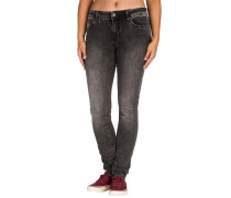 Pick V24 Jeans schwarz