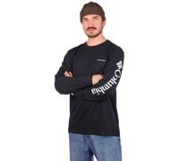 North Cascades Long Sleeve T-Shirt