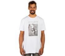Cat T-Shirt white