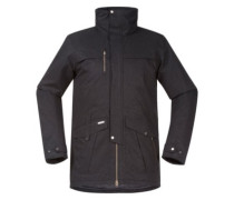 Oslo Ins Outdoor Jacket black