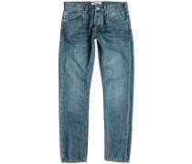 Revolver Best 34 Jeans blau