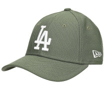 9 Forty Los Angeles Dodgers Cap white