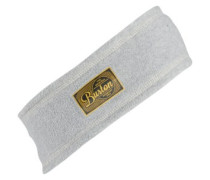 Ember Fleece Headband monument heather