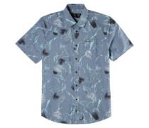 Baja Shirt blue