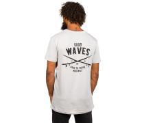BT Surf Pocket T-Shirt grau
