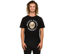 WL Money Power Respect T-Shirt
