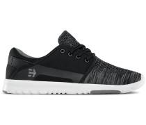 Scout YB Sneakers schwarz