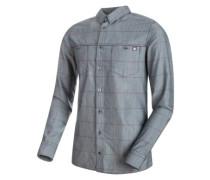 Alvra Shirt LS magma