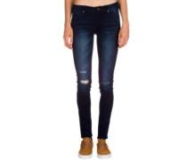 Logan Jeans dark resin