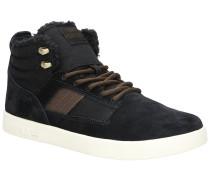 Bandit Shoes bone suede