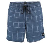 Symmetry Boardshorts blue aop
