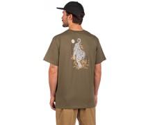 Aloha Tiger T-Shirt