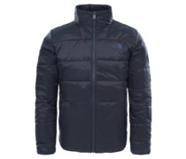 Tressider Outdoor Jacket asphalt grey
