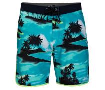"Phantom Waikiki 18"" Boardshorts"