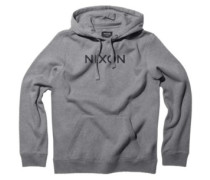Neptune Hoodie heather gray