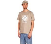 Rapid Ridge Graphic T-Shirt frondtastic