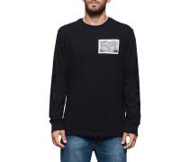 Fluff T-Shirt schwarz