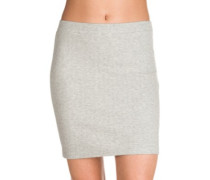 Thinkin Out Loud Solid Skirt heritage heather