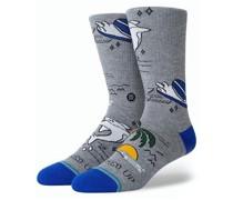 Washed Upp Socks