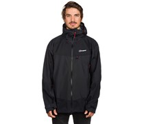 Tower Shell Outdoorjacke