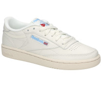 Club C 85 Sneakers ath blue