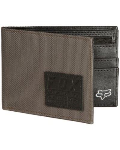 Vented Core Ballistic Wallet graphite