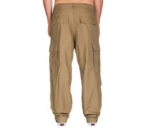 Cargo Pants leather