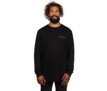 Skull Teller T-Shirt schwarz