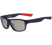 Premier 6.0 Matte Midnght Navy Sonnenbrille blau
