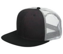 BT Palm Trucker Cap white
