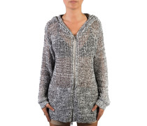 Hurley Laslo Hooded Strickjacke
