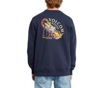 Merick Crew Sweater