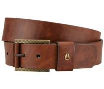 Americana Se Belt brown