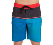 "Mirage Sector 19"" Boardshorts coral"