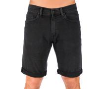 Swell Shorts stone washed