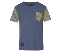 Marvelo T-Shirt grün