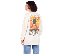 Lost Waves Long Sleeve T-Shirt