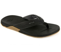 The Game By Gabriel Medina Sandals charcoal