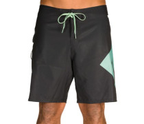 Lanai 18 Boardshorts malachite green