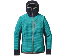 Patagonia Dual Aspect Hooded Windbreaker