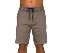 K Standard Chiller Shorts grau
