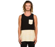 BT Palm Tank Top brown