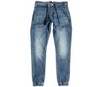 Bradfonic Jeans braun