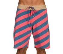 Stripey Slinger Boardshorts