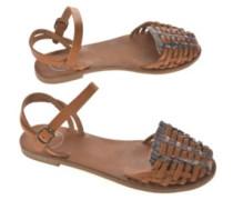 Mela Sandals Women cuero