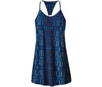 Edisto Kleid blau