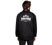 Thrasher TDS Coach's Jacke